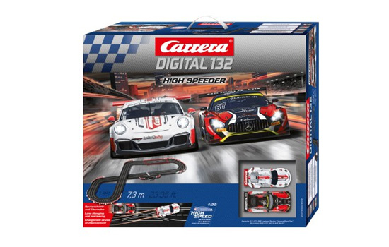 circuit-slot Carrera High Speeder