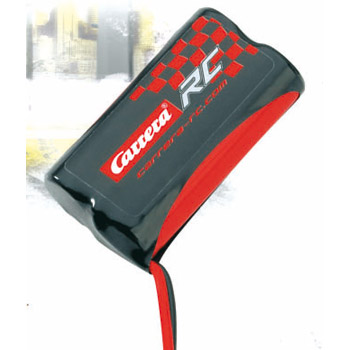 voiture Carrera Batterie 7.4V 900 mAh