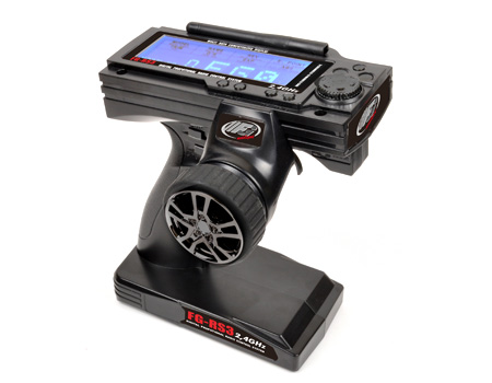 radio FG FG-RS3 2.4GHz