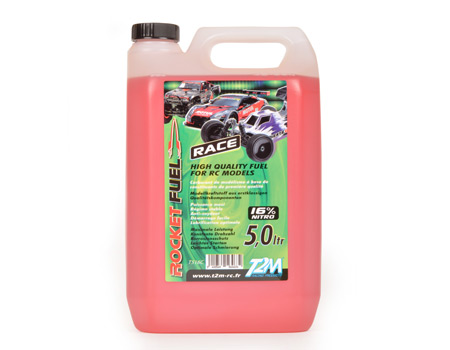 carburant RocketFuel Rocket Fuel Race 16% 5l